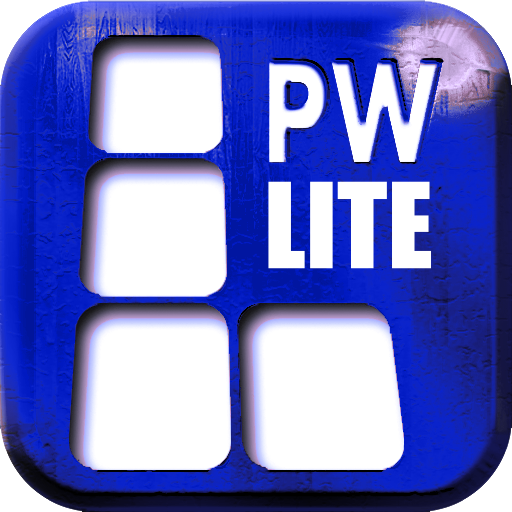 Letris Power Lite: Word puzzle game