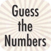 Guess the Numbers icon