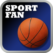 Sport Fan Basketball icon