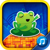 Spanish Jukebox for kids: 12 songs icon