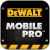 DEWALT Mobile Pro for Android logo