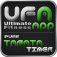 Ultimate Fitness App - Pure Tabata Timer