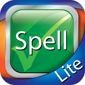 Simplex Spelling Free Lite - With Reverse Phonics icon