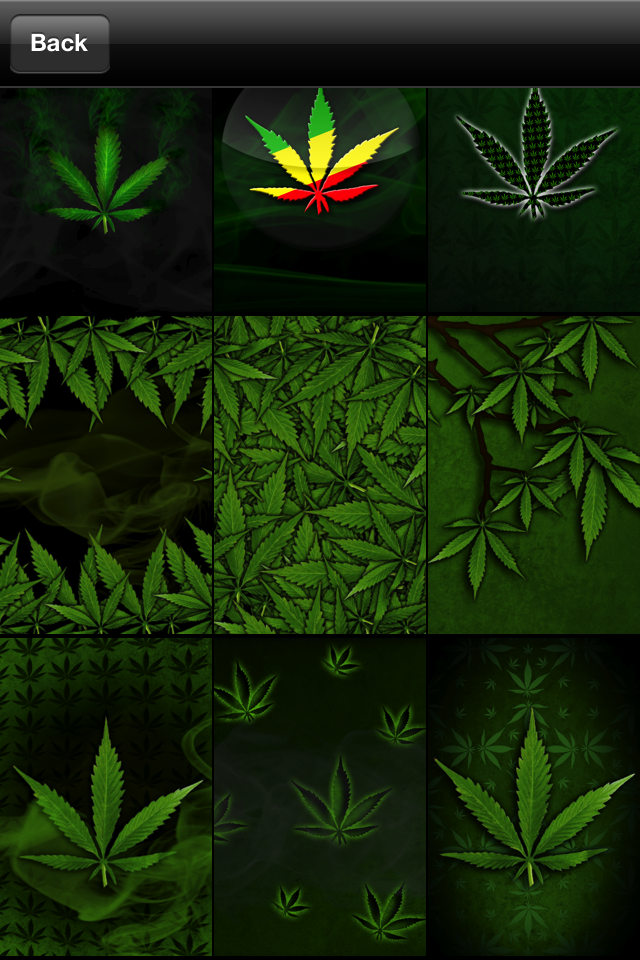 App Shopper Weed Wallpaper Lifestyle