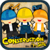 Kids Visit: Construction Site HD
