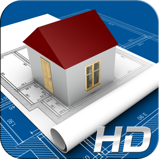 Home Design 3D By LiveCad   For IPad