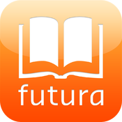 Futura Bookcase icon