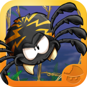 Amazing Spider Attack - FREE Game icon