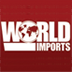World Imports Sales Reps Application