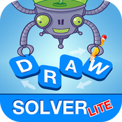 Draw Solver Lite - Cheat at Draw Something!