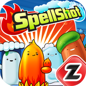 SPELLSHOT zAPPed Edition icon