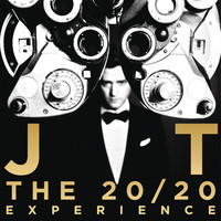 Mirrors - The 20/20 Experience (Deluxe Version)