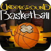 Underground Basketball icon