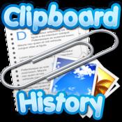 Clipboard History 剪贴板历史记录