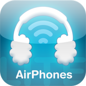 AirPhones Lite icon