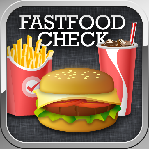 Image de « Guide de Calories & Nutrition a Restaurants Fast Food »
