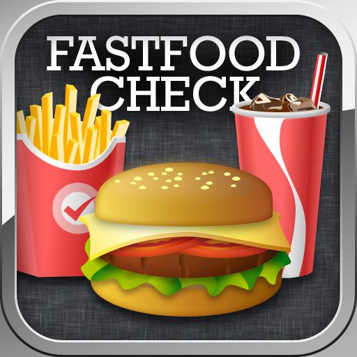 Image de « Guide de Calories & Nutrition a Restaurants Fast Food »