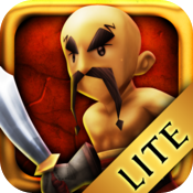 Pocket RPG Lite icon