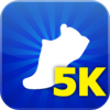 5K To Marathon Runmeter GPS for Android logo