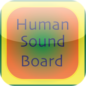 Human Sound Board icon