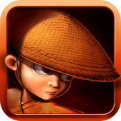 Shaolin Jump - Full for Free! icon
