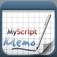 MyScript Memo app icon
