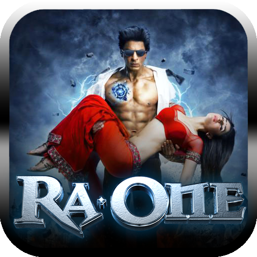 RaOne Movie