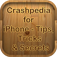Crashpedia for iPhone:  Tips, Tricks &amp; Secrets