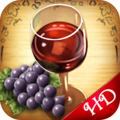 Winemaker Extraordinaire HD icon