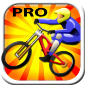 Downhill Mountain Bike Racer Pro icon