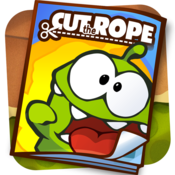 Cut the Rope: Comic icon