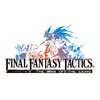 FINAL FANTASY TACTICS: THE WAR OF THE LIONS by SQUARE ENIX Co., LTD. icon
