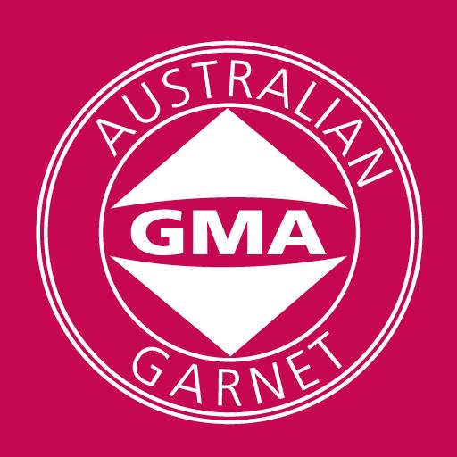 Gma garnet abrasive blasting calculator