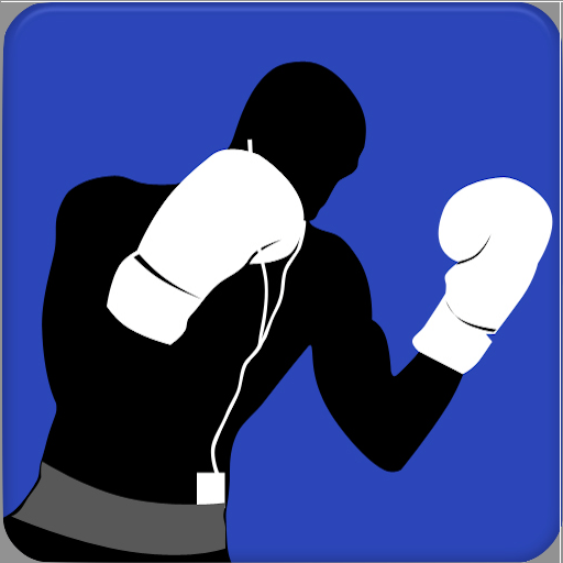 Mobile Boxing Coach