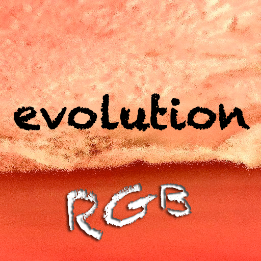 EvolutionRGB HD - The Forces of Nature - Magic Sand
