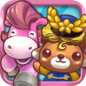 Pretty Pet™ Pony icon