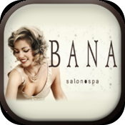 BANA Salon & Spa - Ann Arbor icon