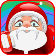 Christmas Rainbow icon