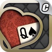 Aces Hearts Deluxe HD icon