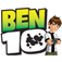 Ben 10 Puz