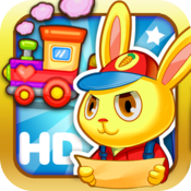 Dream Train HD icon