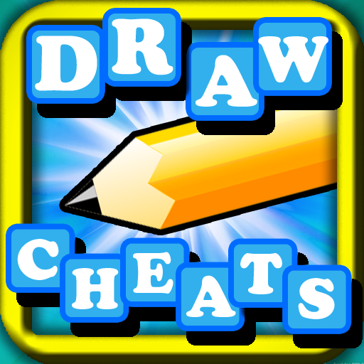 Draw Cheats for Something You Play With Friends and Other Word Games