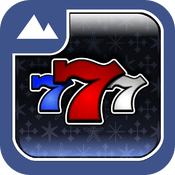 Ice Cap Sevens Classic Slots icon