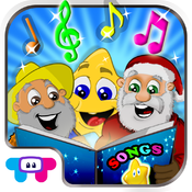 Kids Song Collection - interactive, playful nursery rhymes for children HD icon