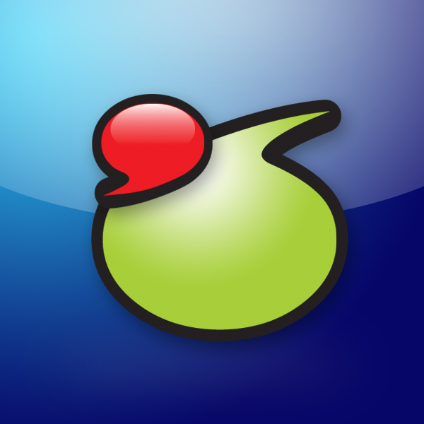 Ecademy my6sense app icon