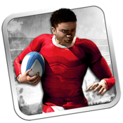 Rugby Nations 2011 icon