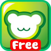 Jelly Bear Free icon