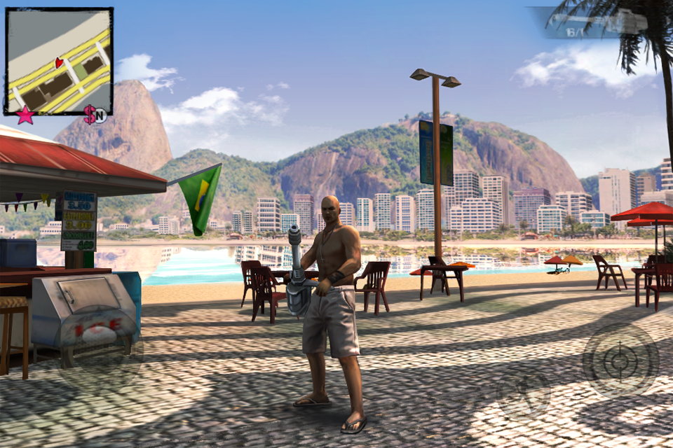mzl.iqolwnxl [Gameloft] Gangstar Rio: City of Saints v1.2.0