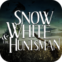 Snow White and the Huntsman - Storybook