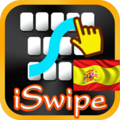 iSwipe Español - Spanish Swype Keyboard Pro icon